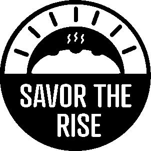 Savor The RIse